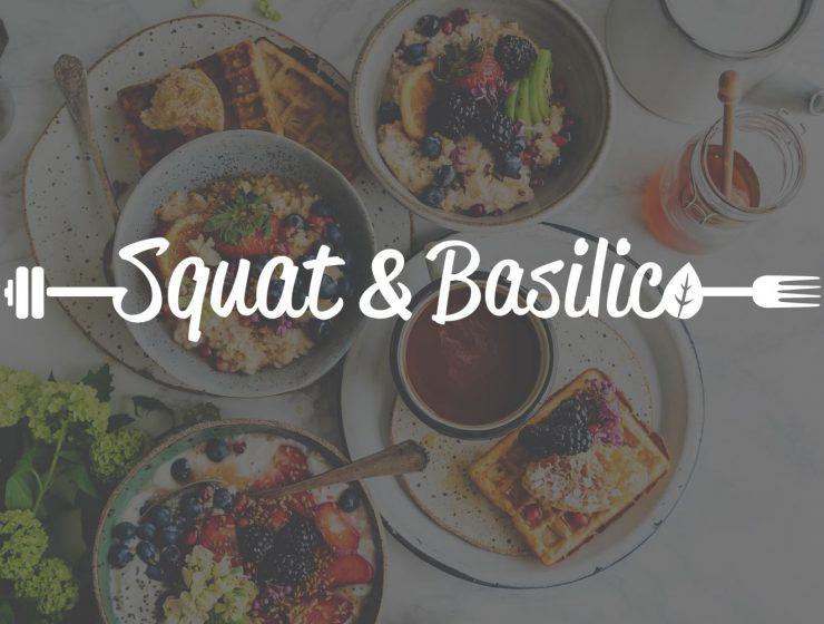 squat&basilico