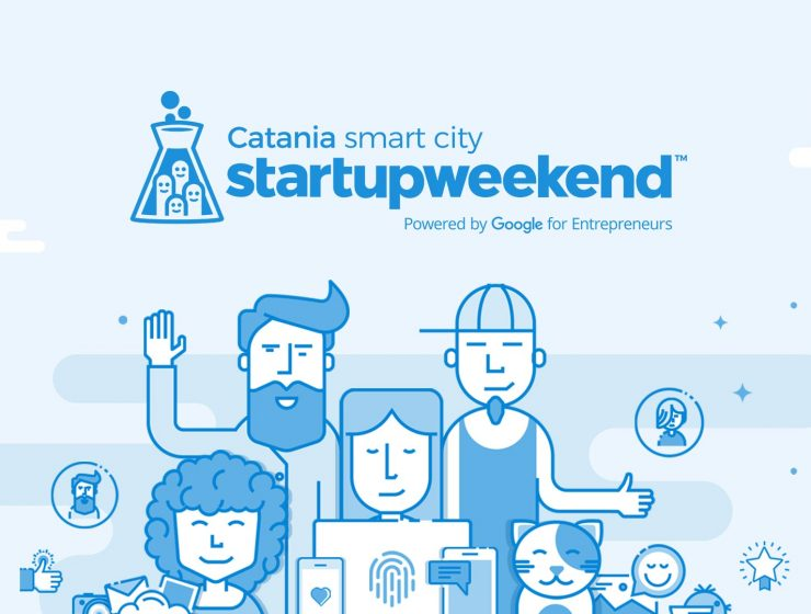 StartUp WeekEnd CT