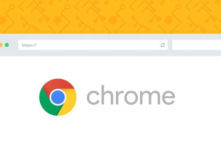 Google chrome versione 62