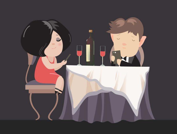 vino cena ristorante