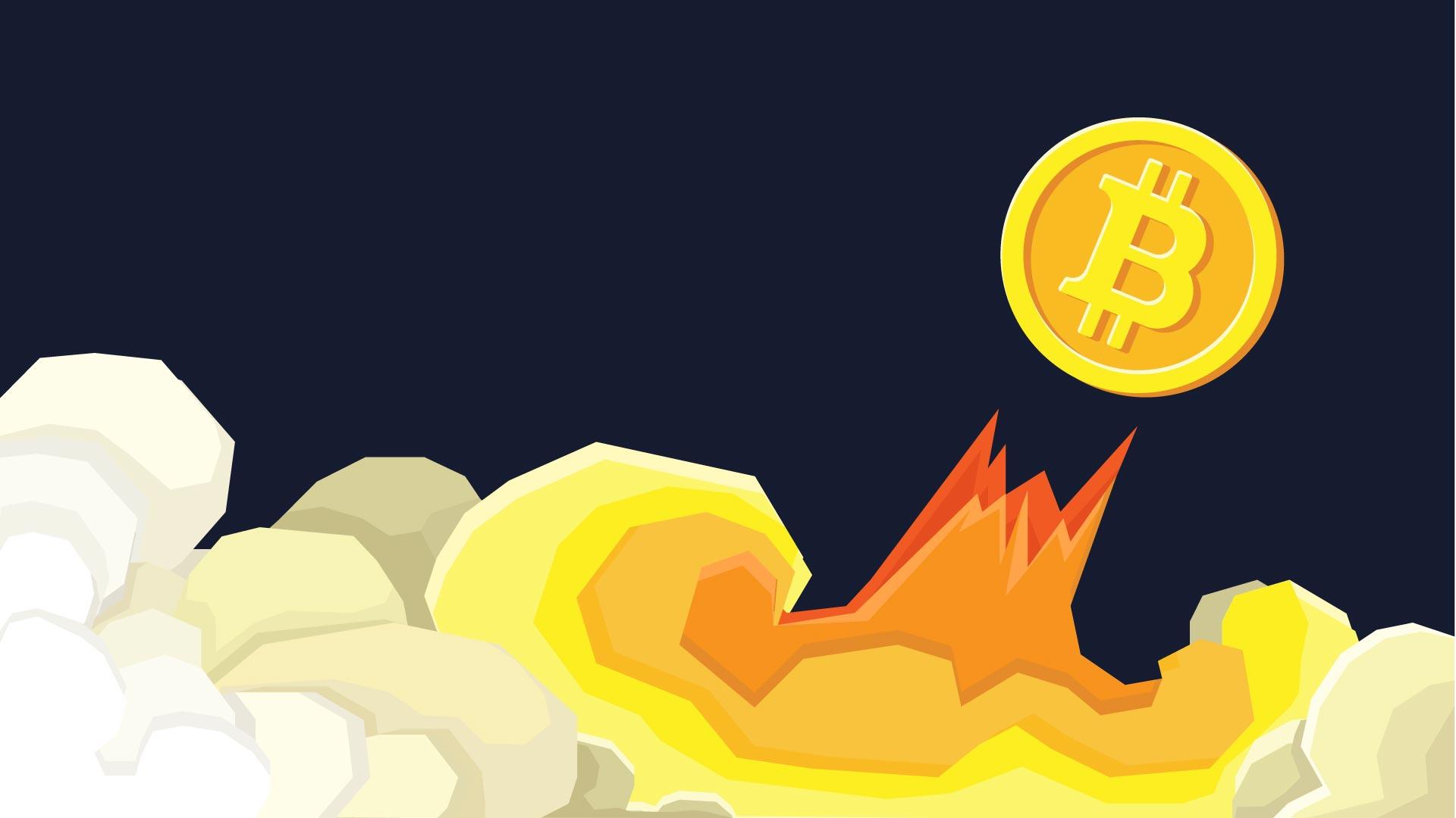 bitcoin quotazione