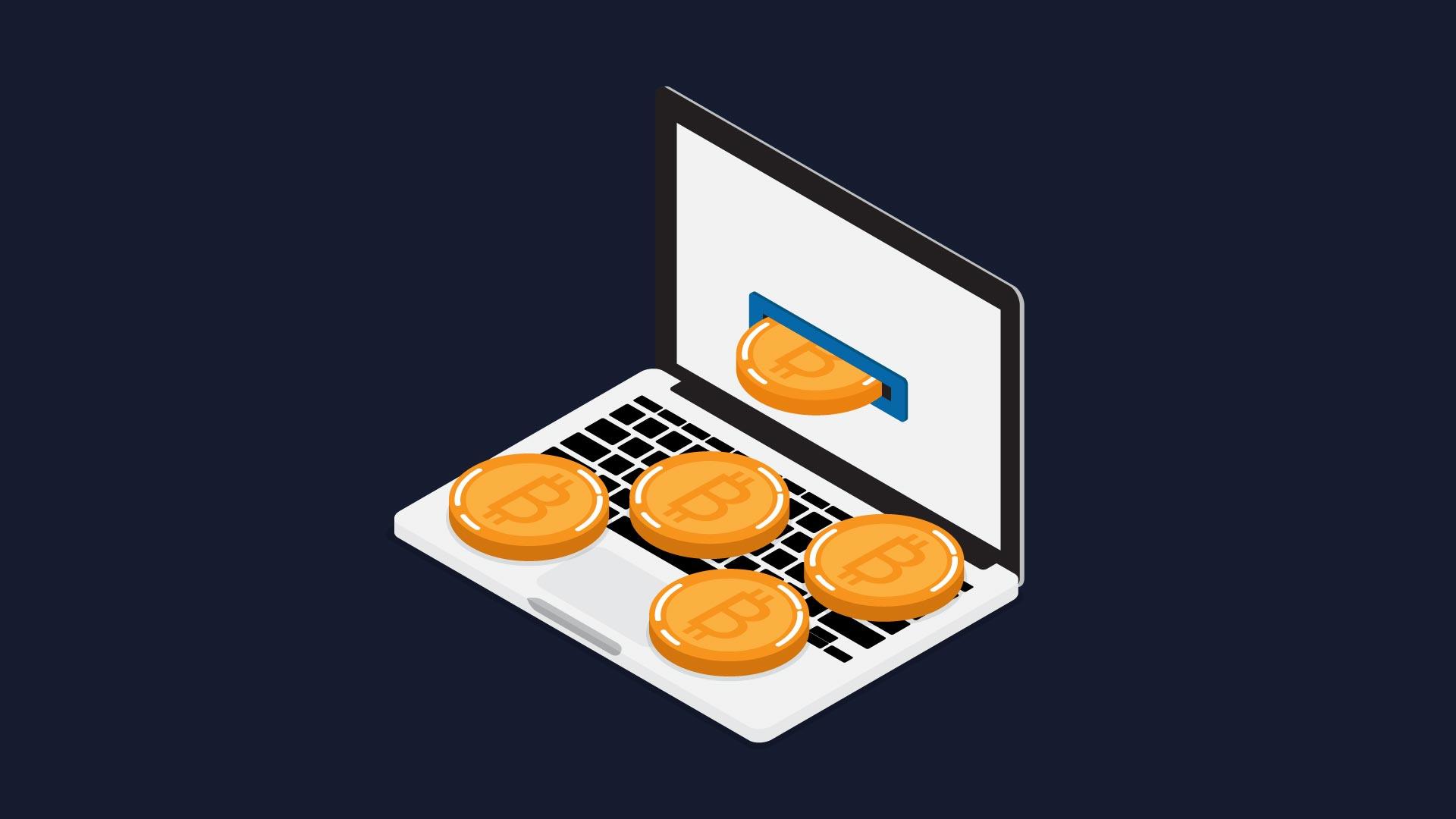 bitcoin investire