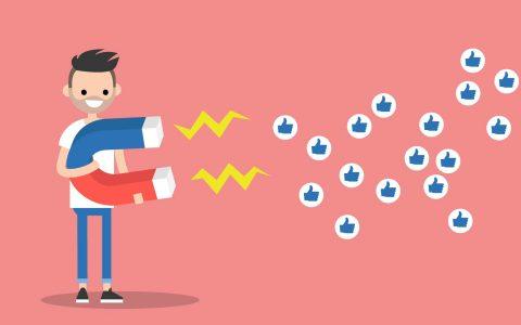 social media marketing pmi