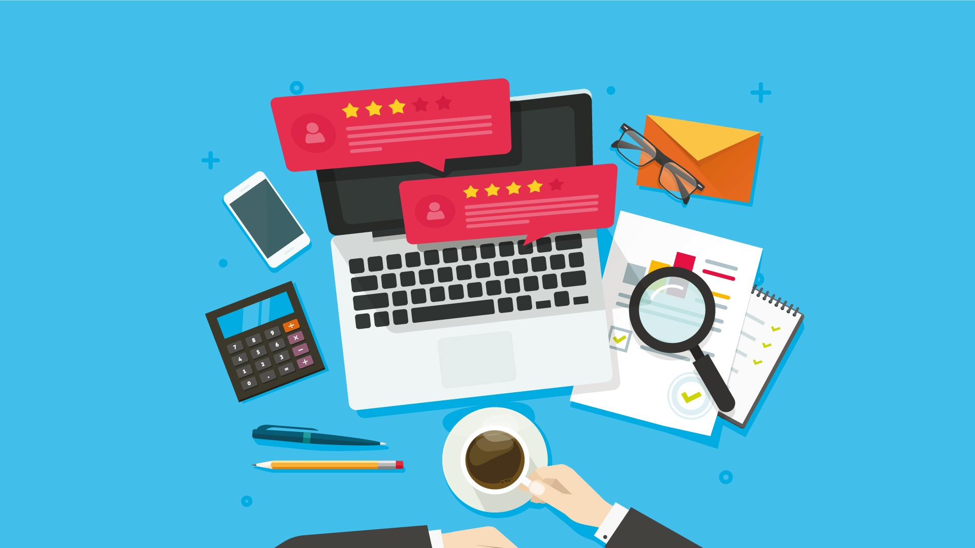 reputazione aziendale online