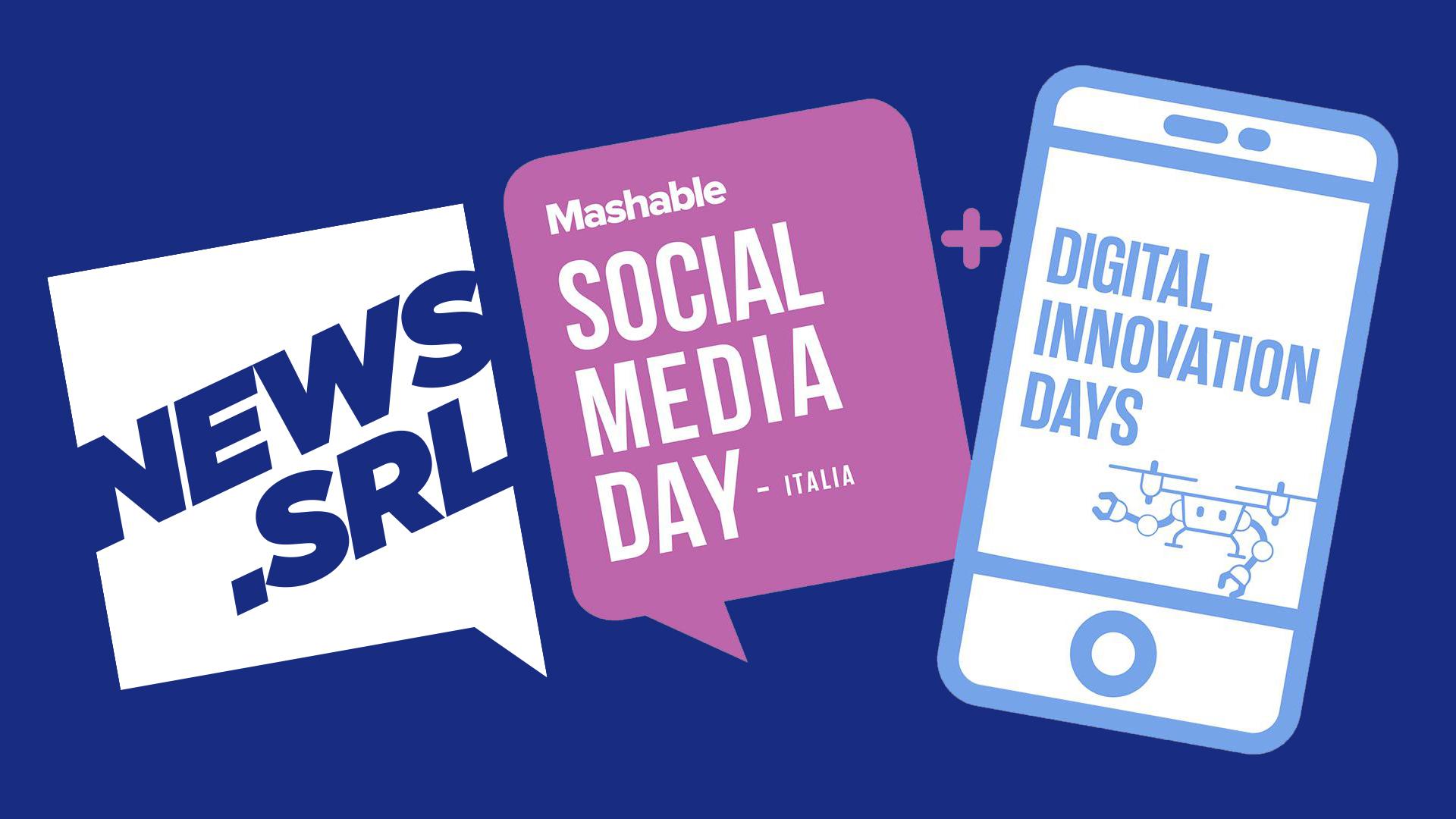 Mashable Social Media Day 2018: in arrivo la quinta edizione | news.srl